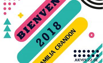 Encuentro Familia CRANDON 2018